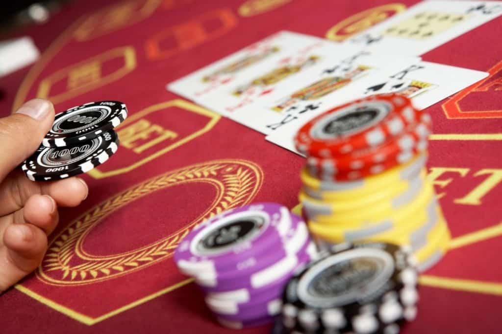 Beste kryptowährung für Glücksspiel