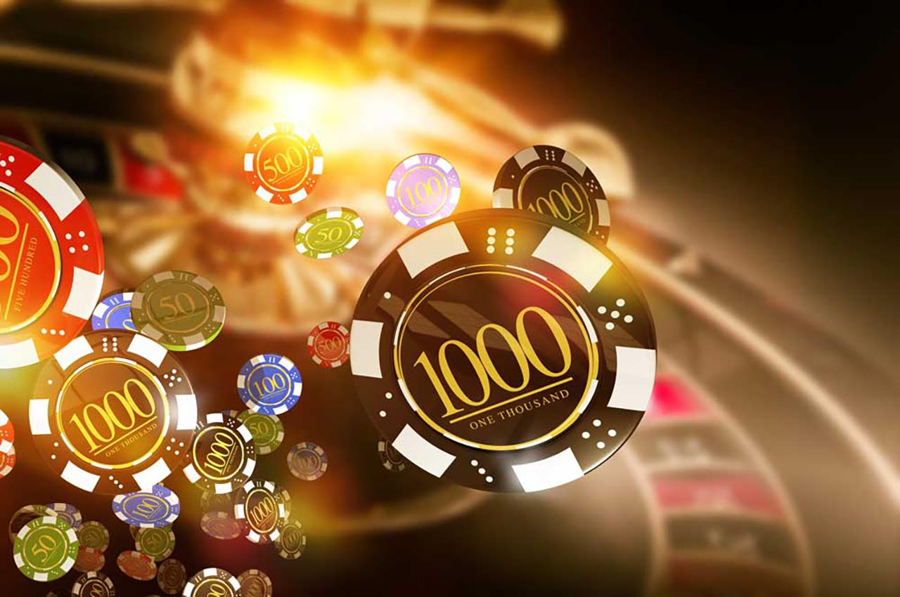 Bitcoin roulette-Rad app
